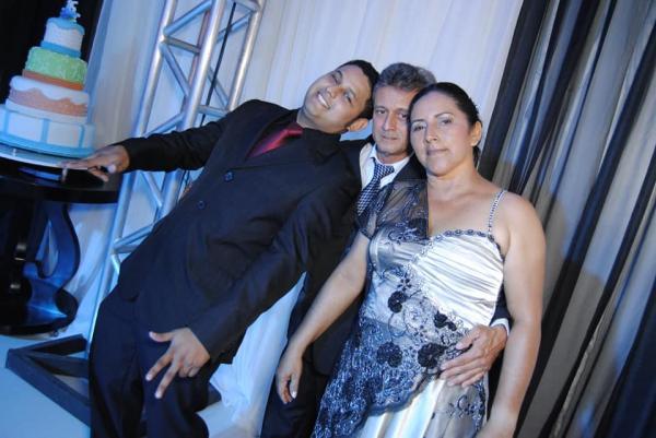 Obrigado seu Raimundo e dona Alda pela vida do Marcus Brunner