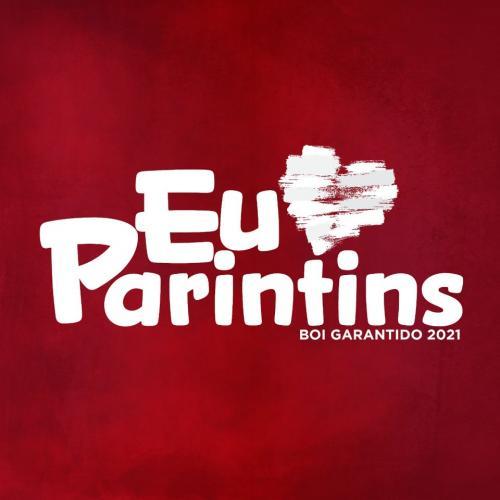 Garantido 2021: Eu Amo Parintins