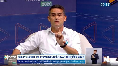 Avante repudia armação política contra David Almeida