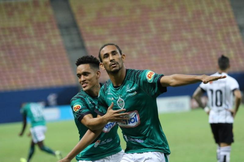 Manaus FC x Remo: representante do Amazonas na série C quer manter invencibilidade em casa