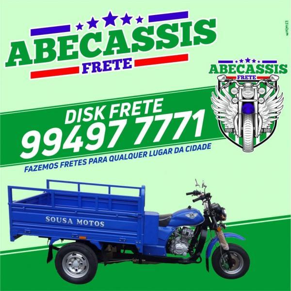Abecassis Frete