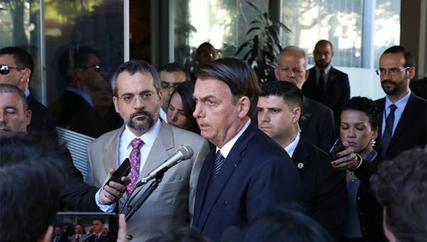 Bolsonaro do Brasil quebrado, do Brasil Maravilha e a perda de autoridade