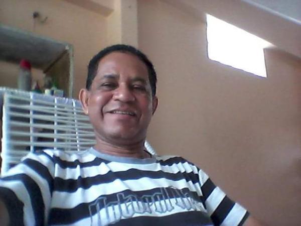 Renner Dutra professor e ex-secretário de Educação de Parintins e Maués morre aos 58 anos