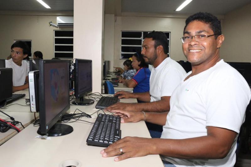 Nova EJA: matrículas para novos alunos será on-line a partir do dia 29 de janeiro