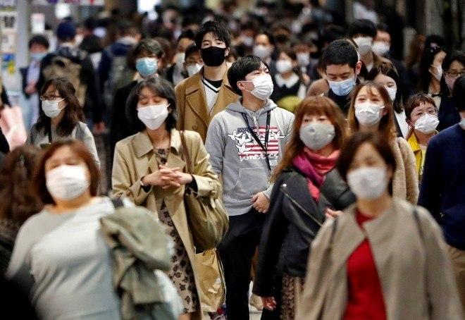 Japão diz ter encontrando viajantes brasileiros com nova variante do coronavírus