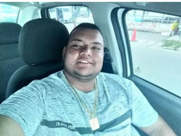 Woshigton Melo vendedor de passagens em Parintins, morre de Coronavírus em Manaus