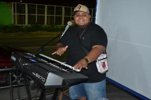 Músico Patrick Teclas morre aos 26 anos de Coronavírus, em Manaus