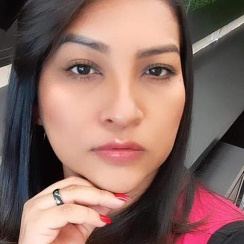 Coronavírus mata a jovem mãe Elisangela Farias de apenas 32 anos, em Parintins
