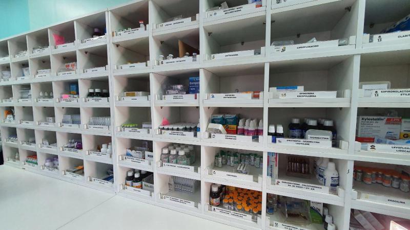 Cema contrata 30 farmacêuticos para planejar estoques em unidades de Saúde