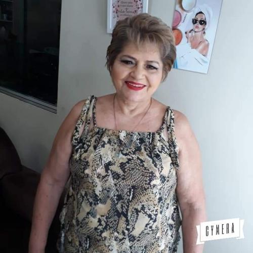 Ela também era de esquerda (para a professora Rosineide Ângela Farias)