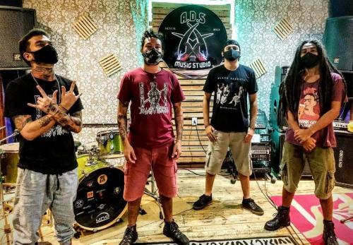 Banda de Rock Parintinense Kohva prepara novo álbum com músicas inéditas e autorais