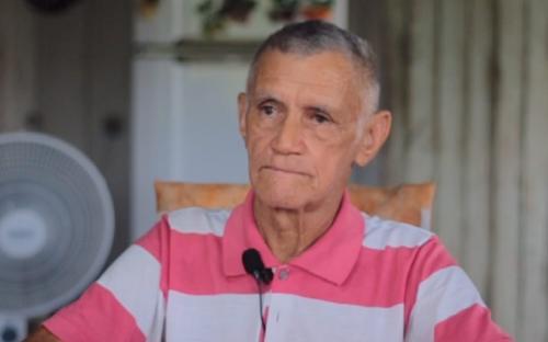 Parintins perde seu Bibi Teixeira, o agricultor campeão nacional do ano de 1981
