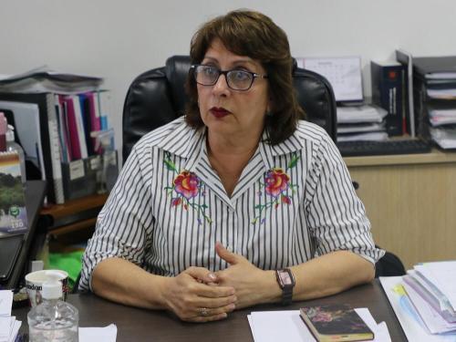 Rosemary Pinto presidente da Vigilância em Saúde do Amazonas morre de Coronavírus