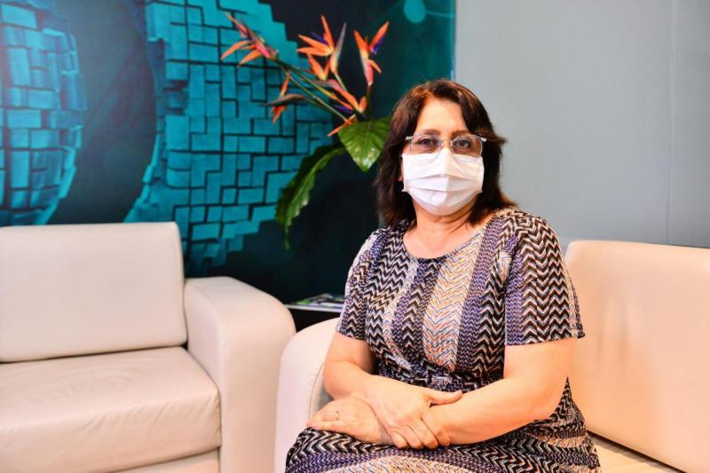 FVS-AM emite nota de pesar pelo falecimento de Rosemary Pinto