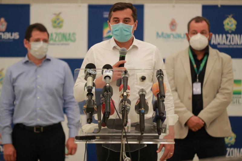 CGE cria auditoria especial para avaliar ações de enfrentamento à pandemia de Covid-19 no Estado