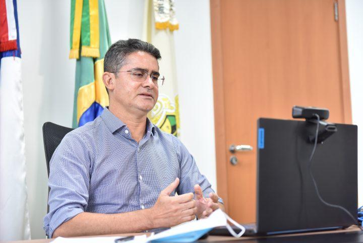 Prefeito David anuncia que buscará novos investimentos para Polo Industrial de Manaus