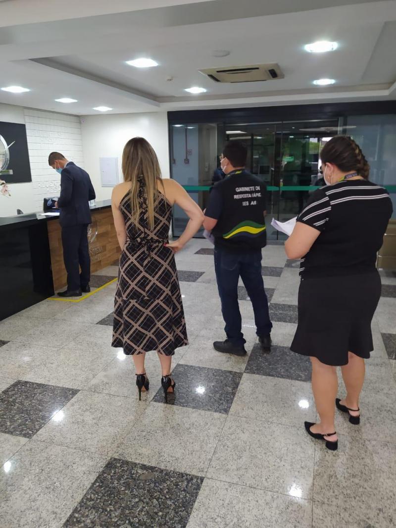 SES-AM requisita leitos clínicos e de UTI da rede privada de Manaus