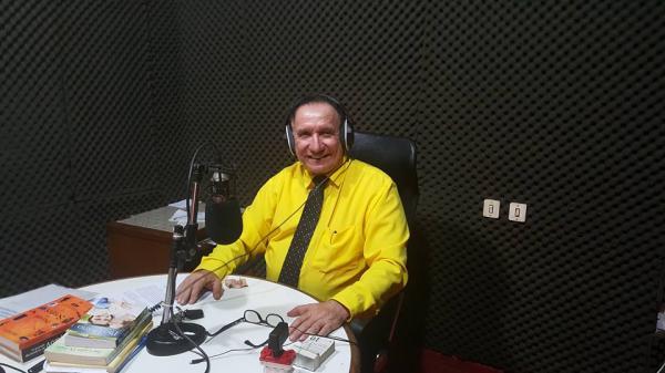 Presidente do IDAM Valdenor Cardoso diz que Enéas Gonçalves foi um dos maiores tribunos do Amazonas