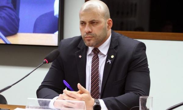 Ministros do STF preveem condenação criminal e inelegibilidade de Daniel Silveira em 2022