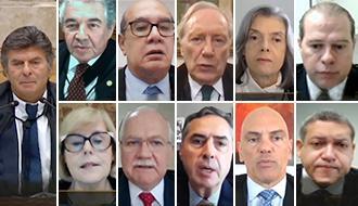 Por unanimidade, Plenário mantém prisão em flagrante do deputado federal Daniel Silveira (PSL-RJ)