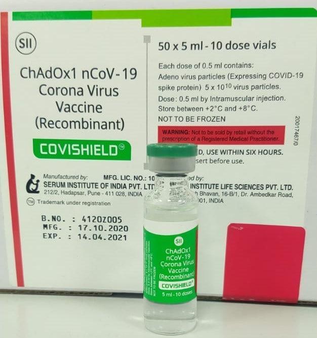Balanço da FVS-AM informa a aplicação 224.839 doses de vacina contra Covid-19 até esta quinta-feira (18/02)