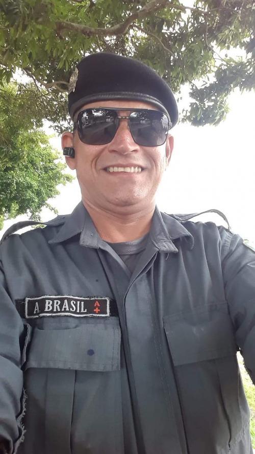 Subtenente da Polícia Militar de Parintins morre de coronavírus em Manaus