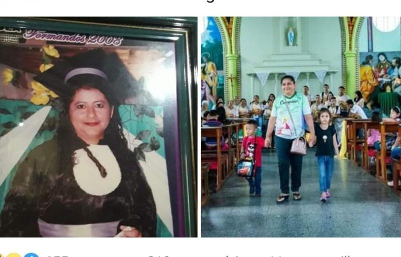 Professora Marilza Almeida morre de coronavírus em Parintins enquanto esperava remoção