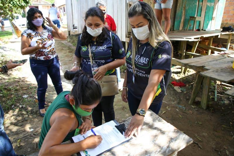 Covid-19: Imprensa Oficial realizou mais de 455 mil serviços gráficos para enfrentamento da pandemia no Amazonas