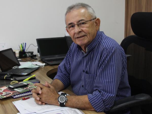Valdenor Cardoso do Idam é eleito vice-presidente para região Norte pela Asbraer