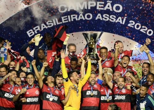 Flamengo é o campeão brasileiro 2020, o título mais dramático de todos os tempos