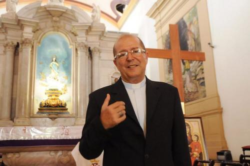 Morre Dom Sergio Eduardo Castriani, arcebispo emérito da Arquidiocese de Manaus