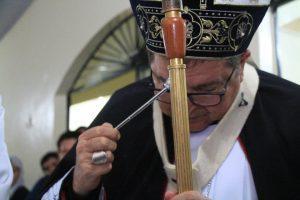 """Dom Sergio Eduardo Castriani, tinha Lema Episcopal """"Habitou entre nós"""""""