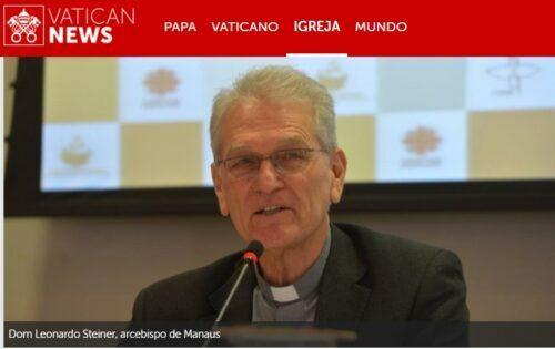 Os 90 anos da Rádio Vaticano – Dom Leonardo Ulrich Steiner