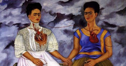Dia da mulher e  11 obras femininas para inspirar