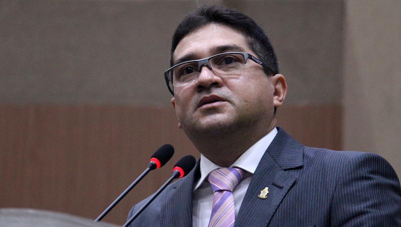 Jander Lobato solicita à Seminf melhorias de infraestrutura nas zonas Norte e Leste de Manaus