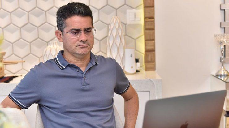David Almeida é indicado como representante do Norte no Consórcio Nacional de Vacinas