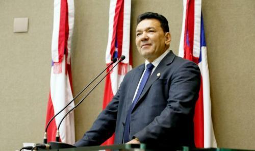 Deputado Tony faz discurso duro na ALEAM contra a falta de UTIs no interior do Amazonas