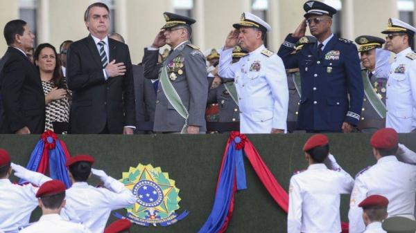 Mudança Ministério da Defesa e como isso impacta os militares no governo Bolsonaro