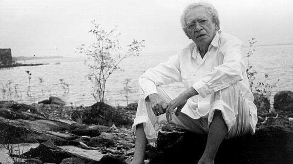Thiago de Mello 95 anos do poeta, Governo do Amazonas faz homenagem