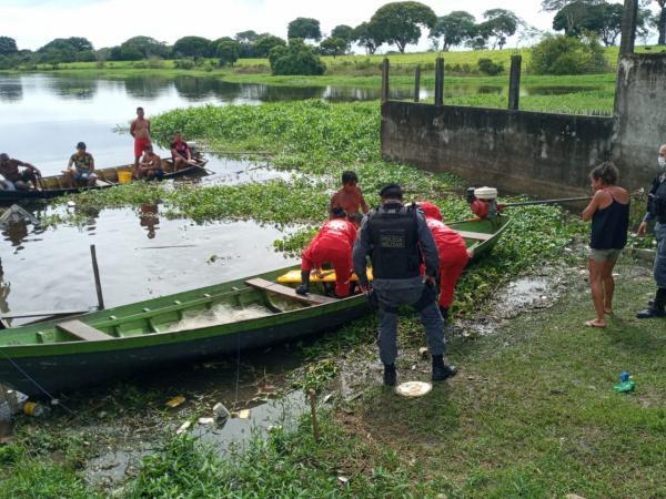 Pescador é executado em consequências de brigas e homicídio de Renatinho no Palmares