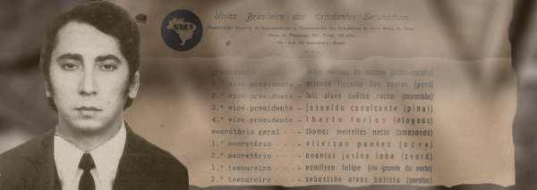 Ditadura Nunca Mais: Thomazinho Meirelles há 47 anos desaparecido nos porões DOI-CODI
