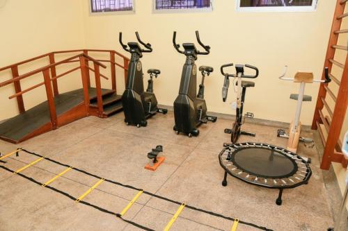 Parintins inaugura Centro de Reabilitação Pós Covid