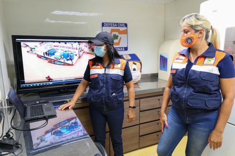 Barco do Ipem chega a Tapauá na próxima quinta-feira (08/04) levando ações emergenciais à população
