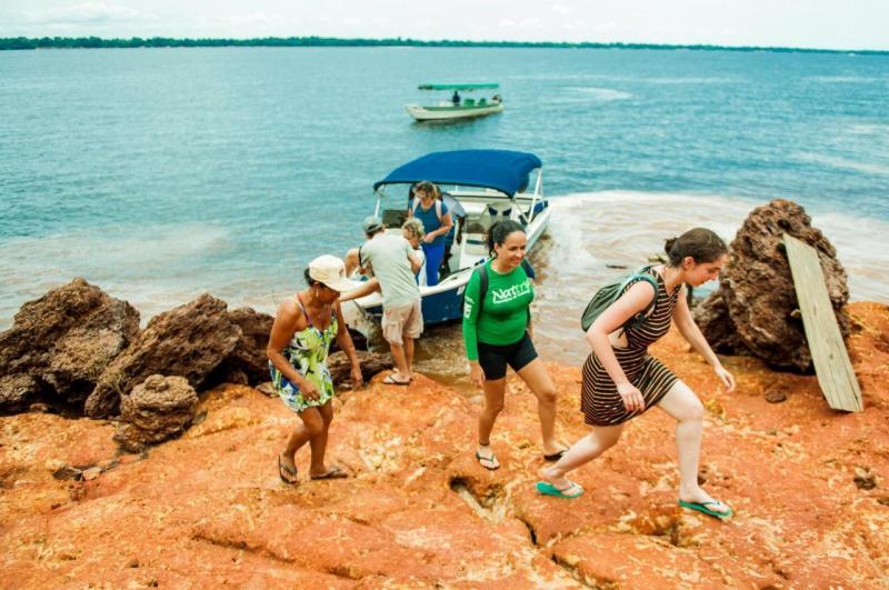 Parceria entre Amazonastur e Cetam vai qualificar Guias de Turismo no estado