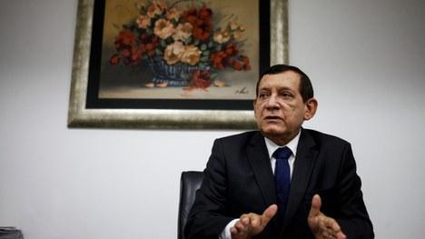 Desembargador Wellington José Araújo foi eleito Presidente do TRE-AM