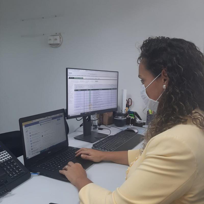 Sefaz discute aprimoramento de serviços com profissionais de Contabilidade