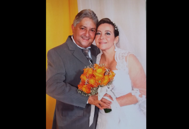 Maldito vírus levou meu Jorginho, diz empresária Zilza esposa do Jorge da Cantão