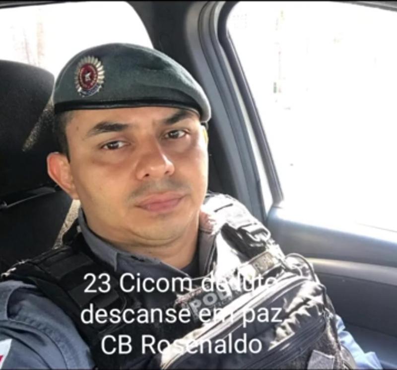Cabo da PM de 38 anos morre baleado durante assalto em Manaus