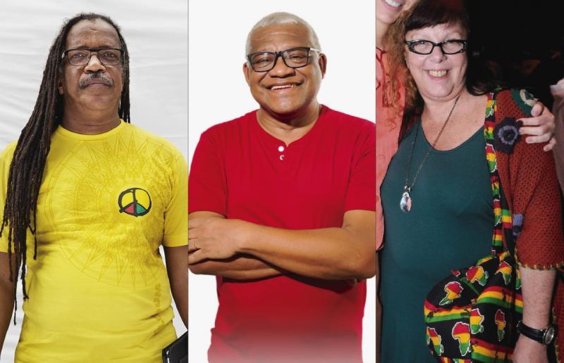 Boi-Bumbá Garantido realiza debates com grandes nomes da cultura nacional