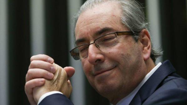 TRF-4 revoga prisão preventiva de Eduardo Cunha, pivô do impeachment de Dilma